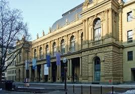 bolsa-de-Frankfurt