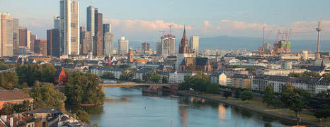 Frankfurt Alemania