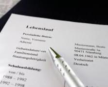 ¿Cómo se hace un Curriculum Vitae en Alemania?