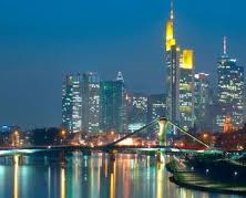 Frankfurt Turismo y Alojamiento