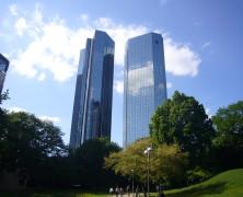 Living in Frankfurt