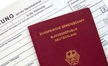 Niederlassungsverlaubnis o Permiso de Residencia Permanente